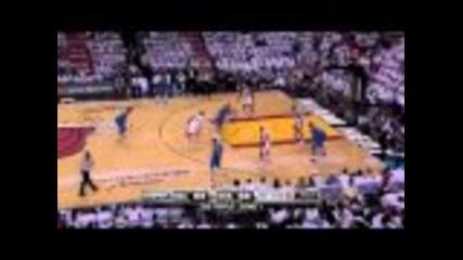 Nba Finals 2011: Dallas Mavericks Vs Miami Heat Game 1 Highlights (0-1)