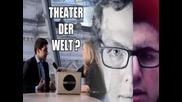 Raputation meets Politiker: Theater der Welt?