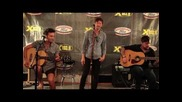 """Anberlin """"down"""" Acoustic (high Quality)"""