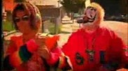 insane clown posse - santa is a fat bitch