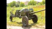 Tест-драйв Пушка Сд-57