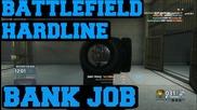Battlefield Hardline - Playing Heist | Beta [2015]