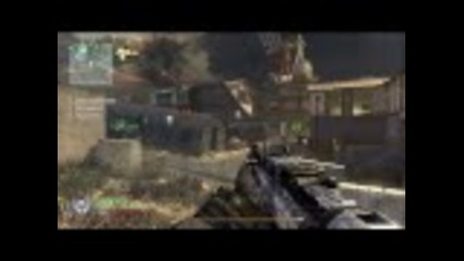 Modern Warfare 2: Tactical Nuke Pwnage - Sandy Ravage