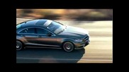Mercedes-benz Cls 63 Amg the Champion Trailer