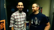 Linkin Park Live on Axs Tv - September 8, 2012