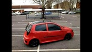 Fiat Punto Abarth Replica...