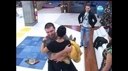 Big Brother 12.12.2012 част3