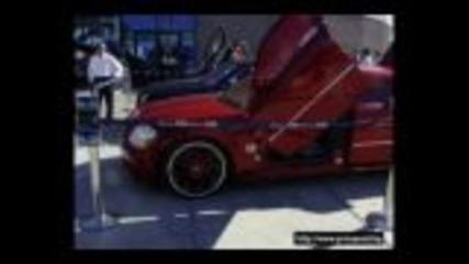 Тунинговани коли ((( Снимки )))