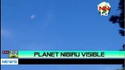 Planet Nibiru Visible Must See! [06.09.2012] News Network Hd