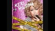 Keri Hilson - Let me down