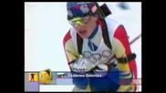 Олимпийските мигове на България : Екатерина Дафовска