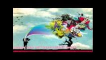 Tom Boxer feat Antonia -shake it mama