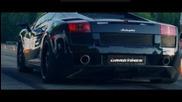 Lamborghini Gallardo Ur Twin Turbo Top Speed 405 kmh (251 mph)