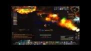 Looting Trainer vs Alysrazor 10 man heroic