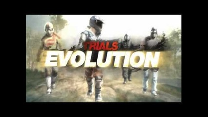 Trials, Evolution, Trailer