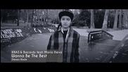 Knas & Bacardy feat. Maria Ilieva - Wanna Be The Best