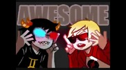 Homestuck Gif Party!
