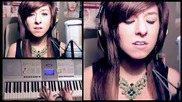 Christina Grimmie ~ The Dragonborn Comes - Skyrim