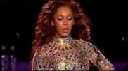 Beyonce - Carter2u, Say My Name, Jumpin, Soldier /live/