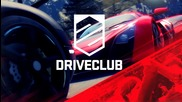 Driveclub - Ps4 Gameplay
