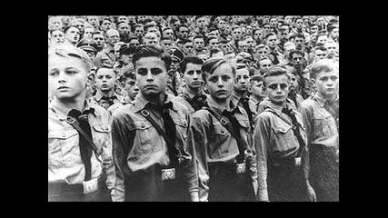 Расовая теория Гитлера - Леонид Млечин