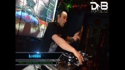 Dj Hidden - Fsrecs Label Night [dnbportal.cz]
