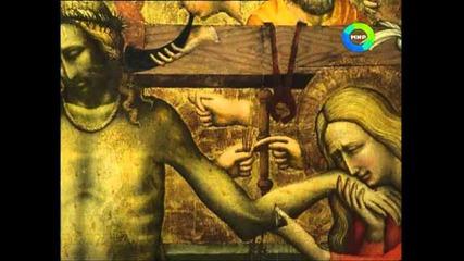 Леонардо да Винчи человек - загадка