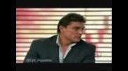 Osvaldo Rios en Sal y Pimienta habla sobre el asunto con