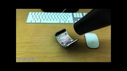 iphone iflex текст