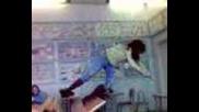 momi4e padna dokata tancuva