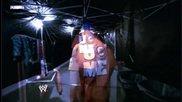 John Cena Turn Heel Promo
