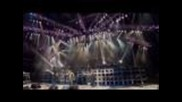 Менуър The Crown and the Ring Live Mcf 2008