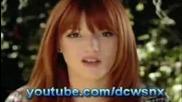 Bella Thorne-dyslexia