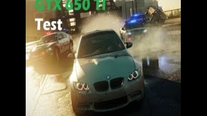 Need for Speed: Most Wanted 2012 - Test - My Gameplay