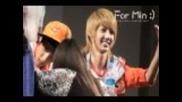 Boyfriend - fan meeting (fancam)