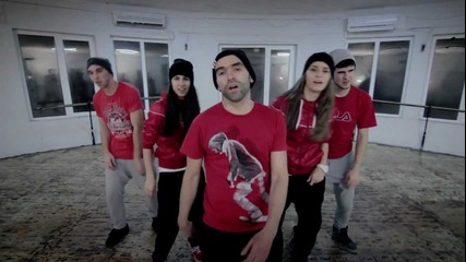 Goosh The Center x Chief Keef - Don`t Like(remix) x choreography