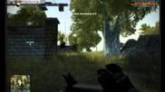 Battlefield P4f Gameplay