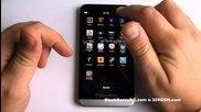 Blackberry Z30 - свързаност и лично мнение