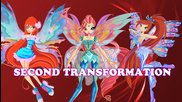 winx mythix song official!