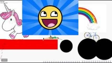 Happy Wheels Fun - Must See =d