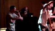 Dreben G, Anturaj, Live in Club Menthol, Varna 02.07.2013