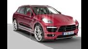 Autoweek Journaal: Porsche Macan krijgt vorm