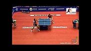 Kirill Skachkov vs Zoran Primorac