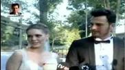 Сватбата на Аслъ Енвер и Биркан Сокуллу