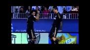Tanca na Ronaldo i Marcelo na pesenta Ai Se Eu Te Peg