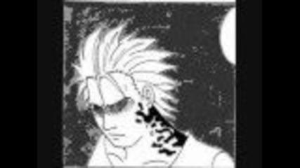 Sasusaku doujinshi- Sasuke's Love (english)