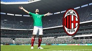Fifa 14 | My Player | Ep25. | Напускам Milan! |
