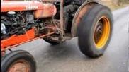 ненормален трактор
