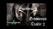 Интервю с Equilibrium относно предстоящия албум Erdentempel част 2