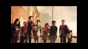 """M5 and Bella Thorne - """"can't Stay Away"""" (official Music Video)"""